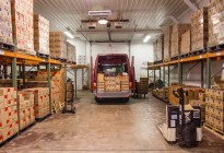 Siegel Distributing Warehouse Facility 6