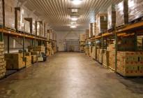 Siegel Distributing Warehouse Facility 7