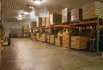 Siegel Distributing Warehouse Facility 8