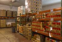 Siegel Distributing Warehouse Facility 9