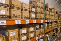 Siegel Distributing Warehouse Facility 10