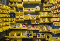 Siegel Distributing Warehouse Facility 14
