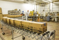 Siegel Distributing Warehouse Facility 15