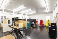 Siegel Distributing Machine Repair Facility 2