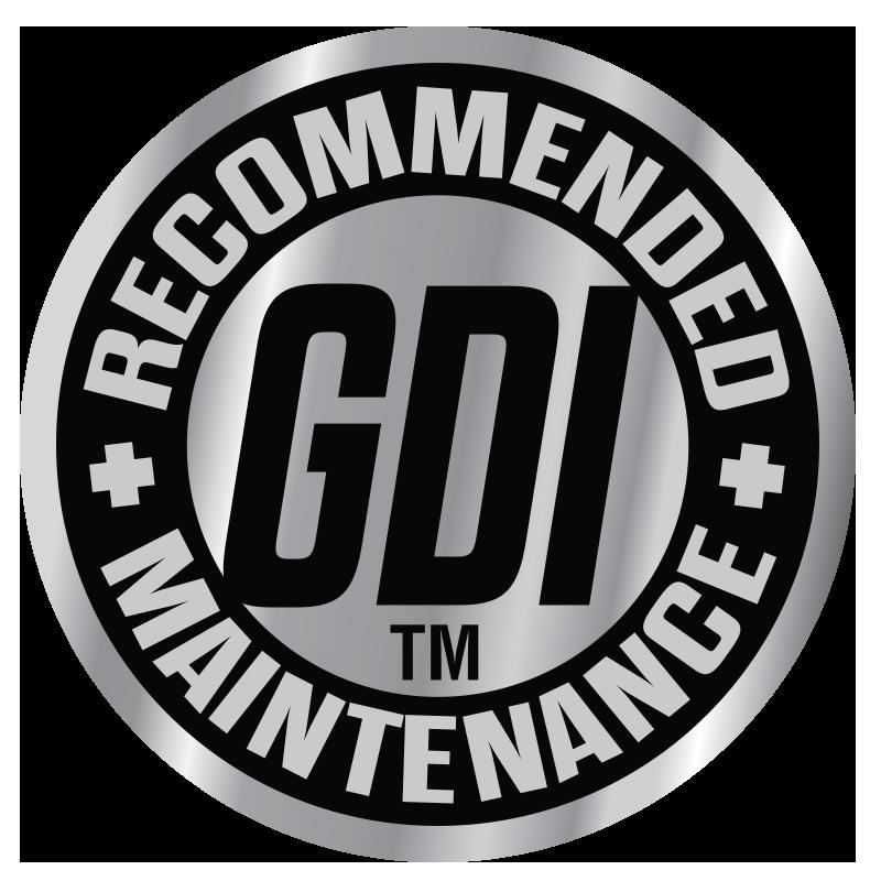 GDI/PFI Service Results